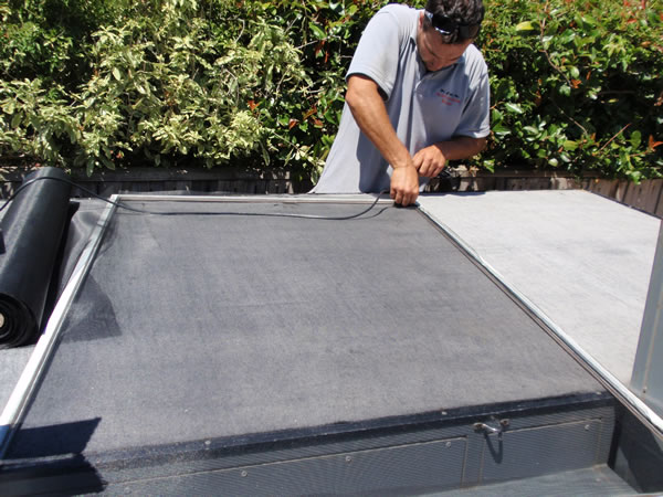Flyscreens On Site Flyscreens