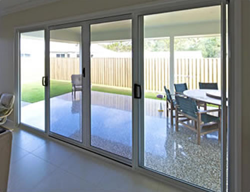 Security Doors Melbourne Security Grilles On Site Flyscreens