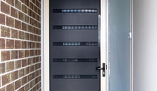 On Site Flyscreens Melbourne Flyscreen Security Doors